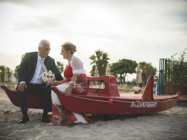 Il matrimonio di Antonio e Vincenza a Cagliari, Cagliari 42
