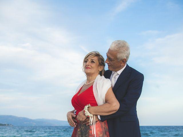 Il matrimonio di Antonio e Vincenza a Cagliari, Cagliari 45