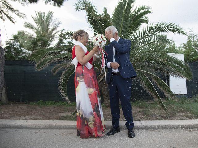 Il matrimonio di Antonio e Vincenza a Cagliari, Cagliari 47