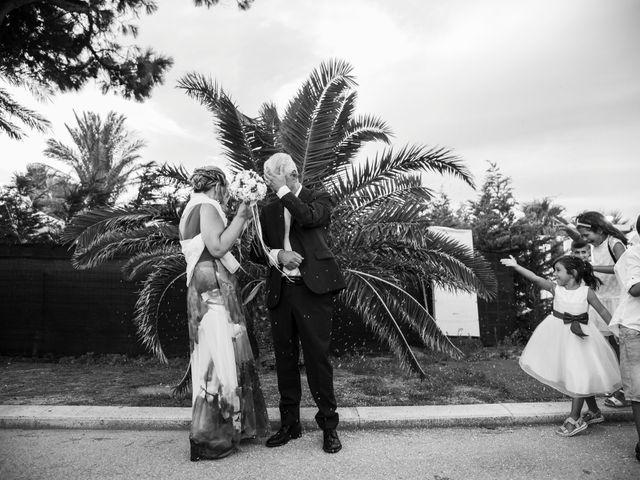 Il matrimonio di Antonio e Vincenza a Cagliari, Cagliari 48