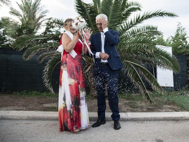 Il matrimonio di Antonio e Vincenza a Cagliari, Cagliari 49
