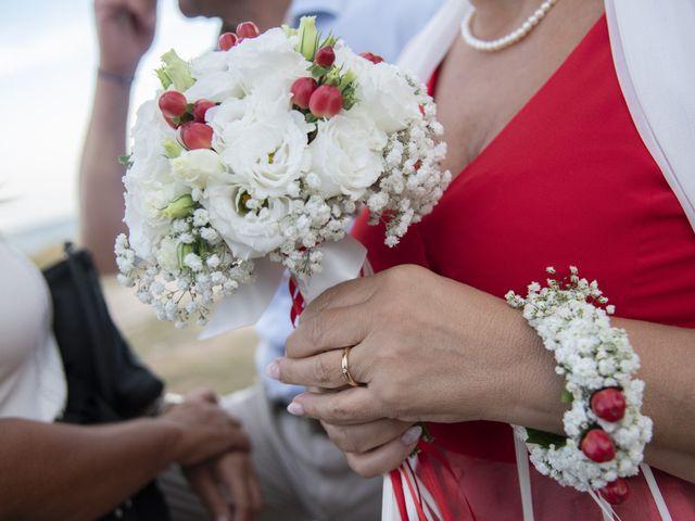 Il matrimonio di Antonio e Vincenza a Cagliari, Cagliari 50