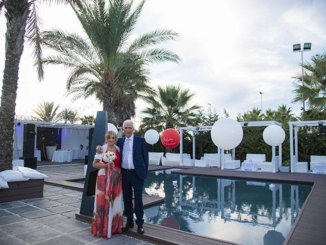 Il matrimonio di Antonio e Vincenza a Cagliari, Cagliari 1