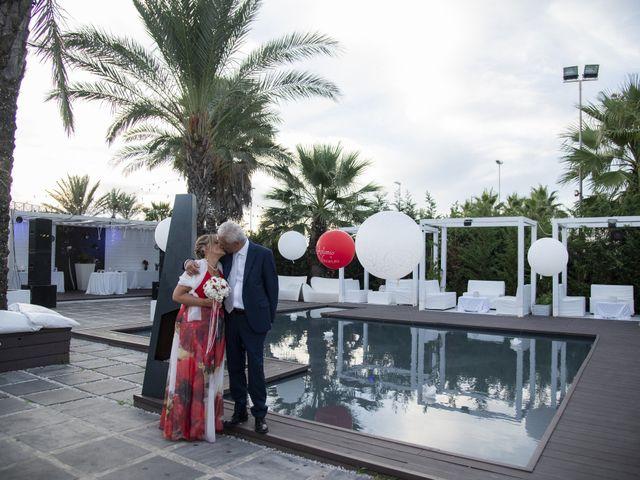 Il matrimonio di Antonio e Vincenza a Cagliari, Cagliari 52
