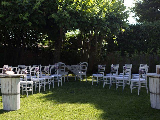 Il matrimonio di Angelo e Diana a Roma, Roma 4
