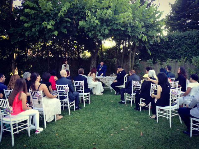 Il matrimonio di Angelo e Diana a Roma, Roma 8