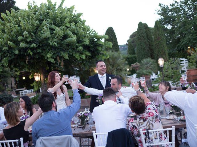 Il matrimonio di Angelo e Diana a Roma, Roma 17