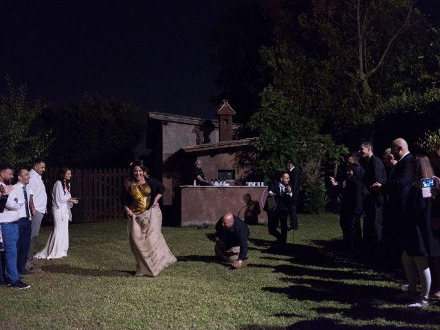 Il matrimonio di Angelo e Diana a Roma, Roma 23