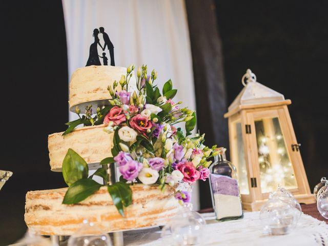 Il matrimonio di Manuel e Jessica a Barbania, Torino 13