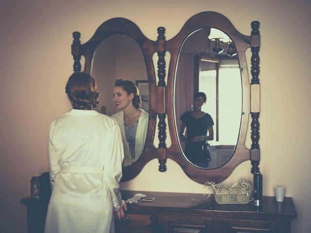 Il matrimonio di Amedeo & Arianna e Matteo & Lucrezia a Massa Marittima, Grosseto 12
