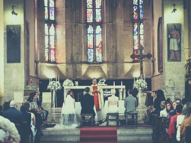 Il matrimonio di Amedeo & Arianna e Matteo & Lucrezia a Massa Marittima, Grosseto 24