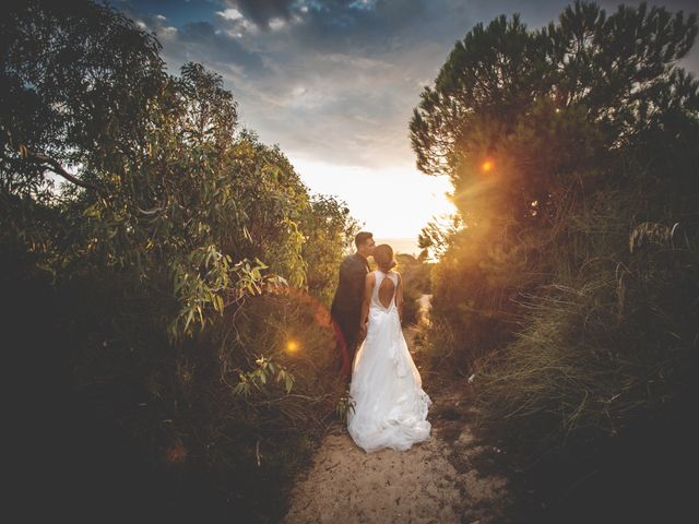 Le nozze di Alice e Danilo