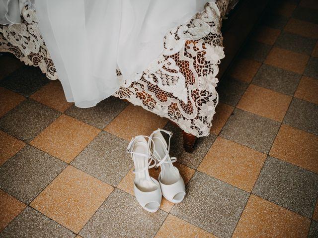 Il matrimonio di Roberto e Anna a Vico Equense, Napoli 4