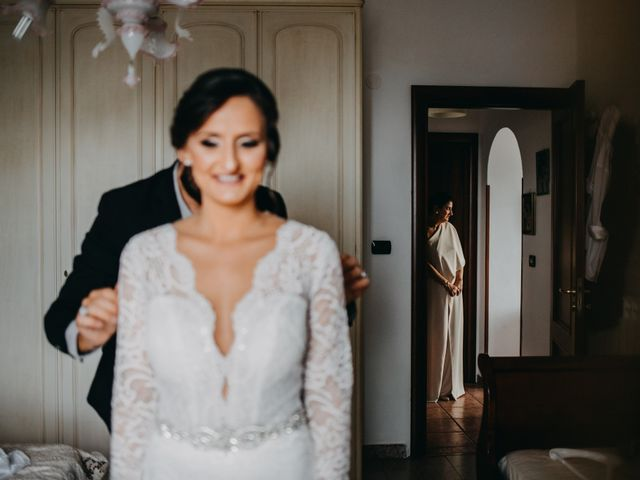 Il matrimonio di Roberto e Anna a Vico Equense, Napoli 6