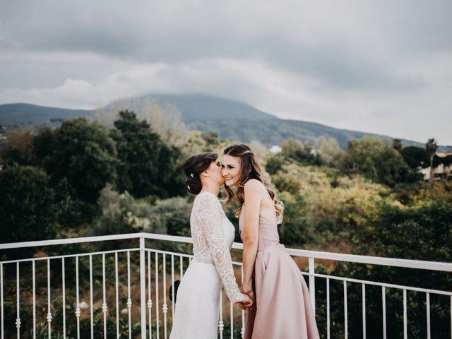 Il matrimonio di Roberto e Anna a Vico Equense, Napoli 12