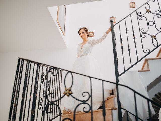 Il matrimonio di Roberto e Anna a Vico Equense, Napoli 13