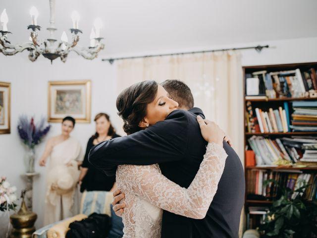 Il matrimonio di Roberto e Anna a Vico Equense, Napoli 14