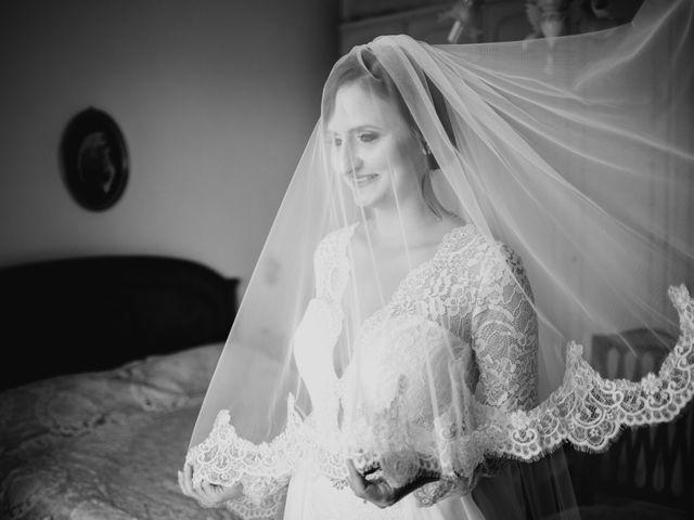 Il matrimonio di Roberto e Anna a Vico Equense, Napoli 15