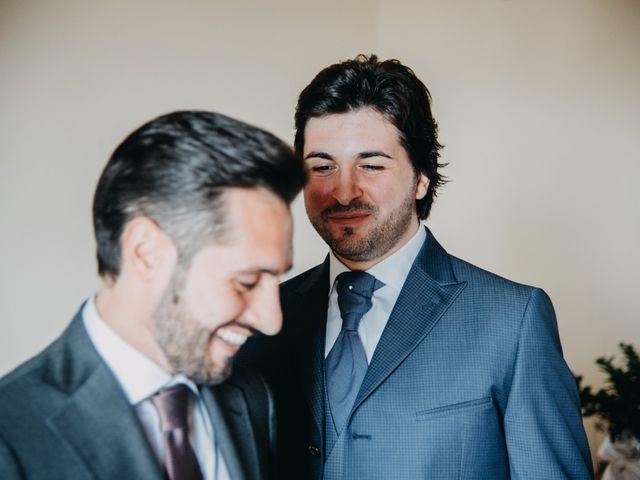 Il matrimonio di Roberto e Anna a Vico Equense, Napoli 21