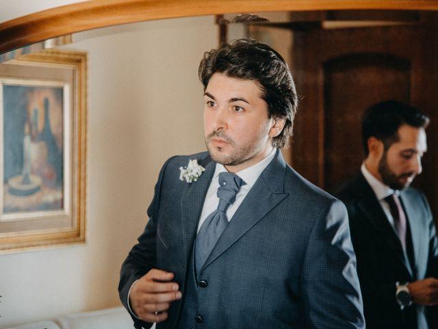 Il matrimonio di Roberto e Anna a Vico Equense, Napoli 22