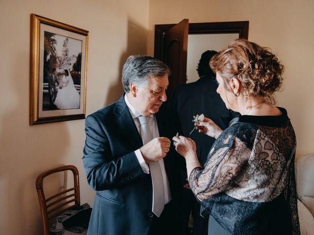 Il matrimonio di Roberto e Anna a Vico Equense, Napoli 23
