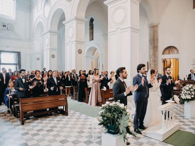 Il matrimonio di Roberto e Anna a Vico Equense, Napoli 26