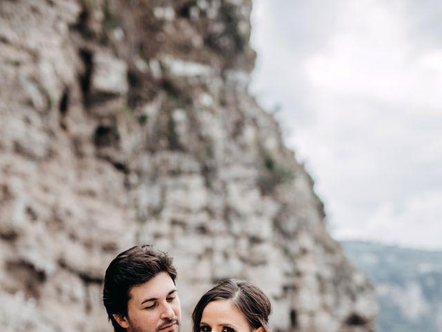 Il matrimonio di Roberto e Anna a Vico Equense, Napoli 37