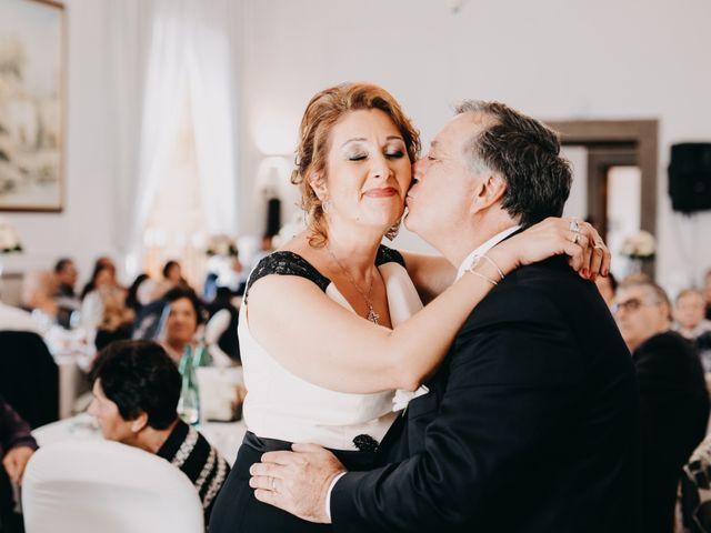 Il matrimonio di Roberto e Anna a Vico Equense, Napoli 43