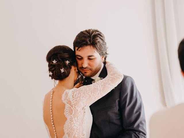 Il matrimonio di Roberto e Anna a Vico Equense, Napoli 44