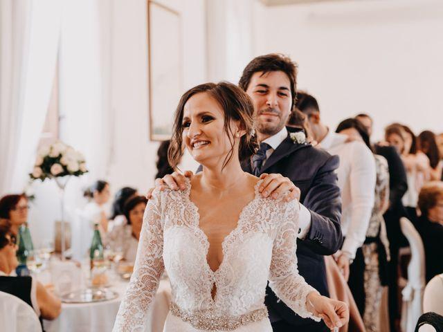 Il matrimonio di Roberto e Anna a Vico Equense, Napoli 45