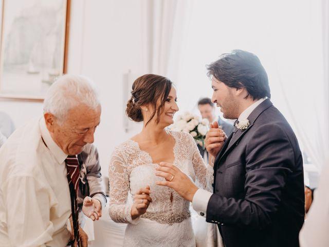 Il matrimonio di Roberto e Anna a Vico Equense, Napoli 46