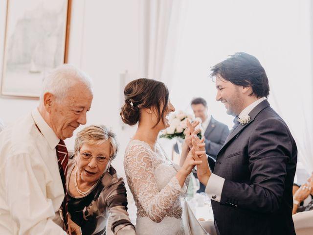 Il matrimonio di Roberto e Anna a Vico Equense, Napoli 47
