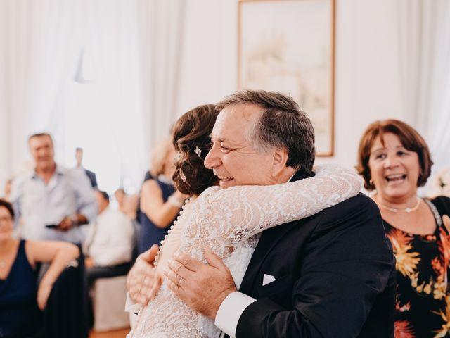 Il matrimonio di Roberto e Anna a Vico Equense, Napoli 48
