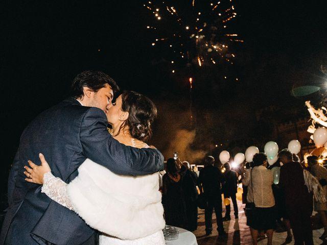 Il matrimonio di Roberto e Anna a Vico Equense, Napoli 52