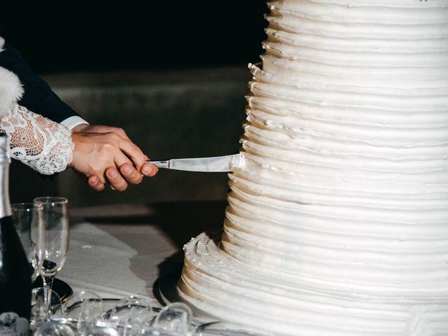 Il matrimonio di Roberto e Anna a Vico Equense, Napoli 54