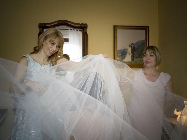Il matrimonio di Ivano e Irene a Misinto, Monza e Brianza 11