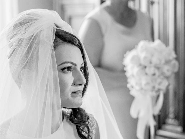 Il matrimonio di Ivano e Irene a Misinto, Monza e Brianza 12