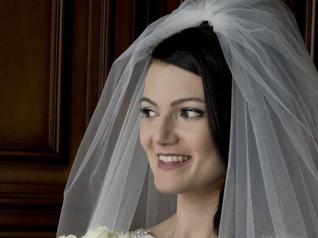 Il matrimonio di Ivano e Irene a Misinto, Monza e Brianza 13