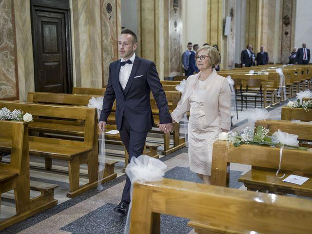 Il matrimonio di Ivano e Irene a Misinto, Monza e Brianza 14