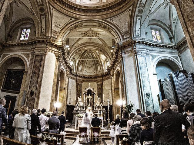 Il matrimonio di Ivano e Irene a Misinto, Monza e Brianza 17