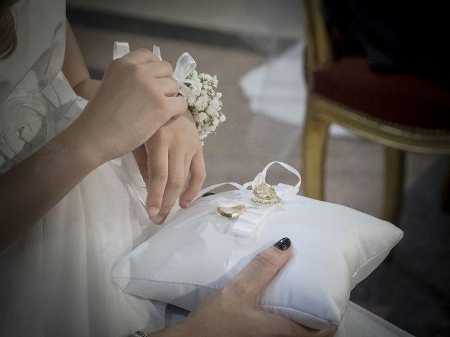 Il matrimonio di Ivano e Irene a Misinto, Monza e Brianza 18