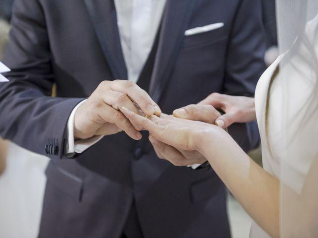 Il matrimonio di Ivano e Irene a Misinto, Monza e Brianza 19