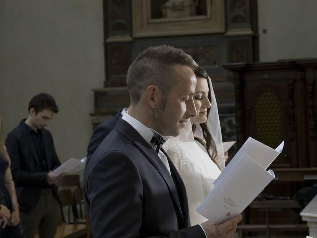 Il matrimonio di Ivano e Irene a Misinto, Monza e Brianza 21