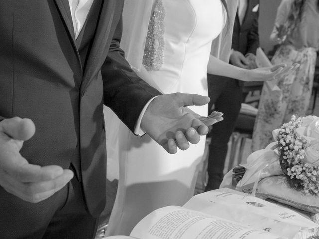 Il matrimonio di Ivano e Irene a Misinto, Monza e Brianza 22