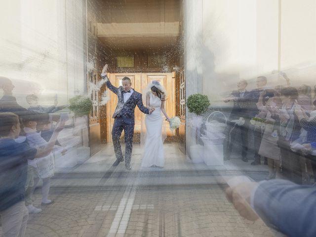 Il matrimonio di Ivano e Irene a Misinto, Monza e Brianza 23