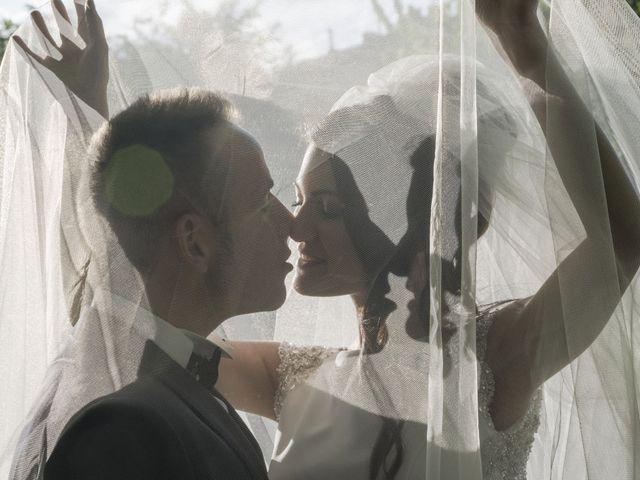 Il matrimonio di Ivano e Irene a Misinto, Monza e Brianza 29