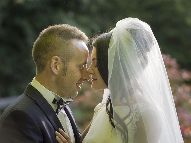 Il matrimonio di Ivano e Irene a Misinto, Monza e Brianza 30