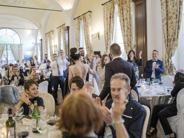 Il matrimonio di Ivano e Irene a Misinto, Monza e Brianza 31