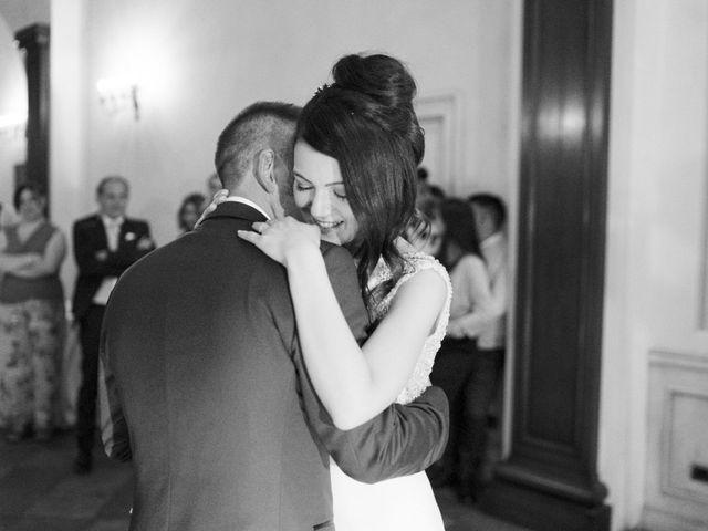 Il matrimonio di Ivano e Irene a Misinto, Monza e Brianza 34