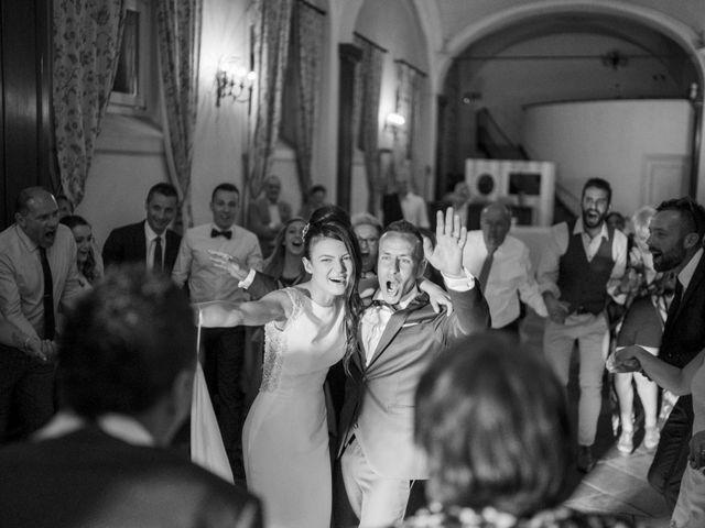 Il matrimonio di Ivano e Irene a Misinto, Monza e Brianza 35